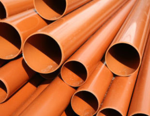 Drainage pipes & Guarantee