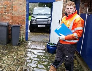 Drain Clearance and drain unblocking Andover Hampshire